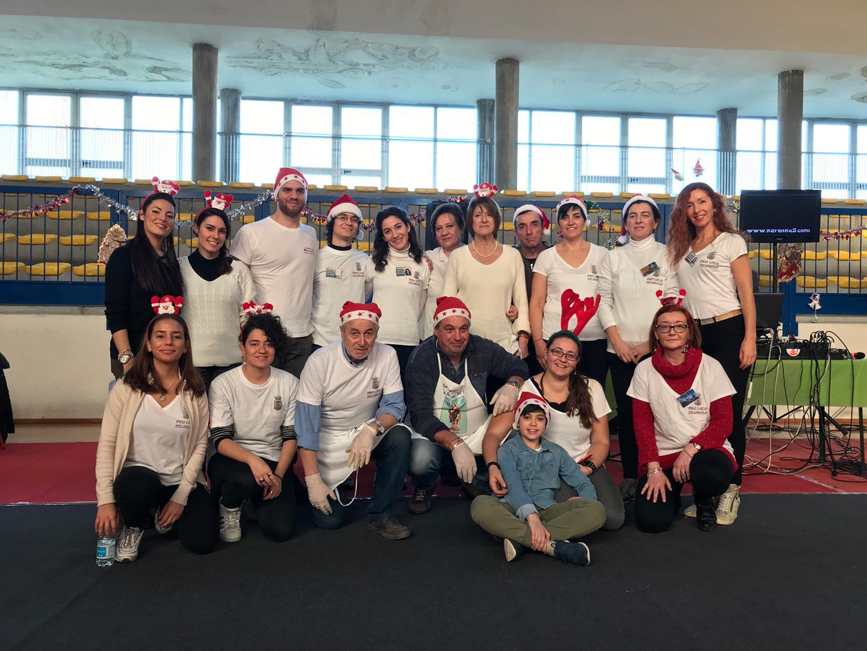 Festa dei Natale 2017