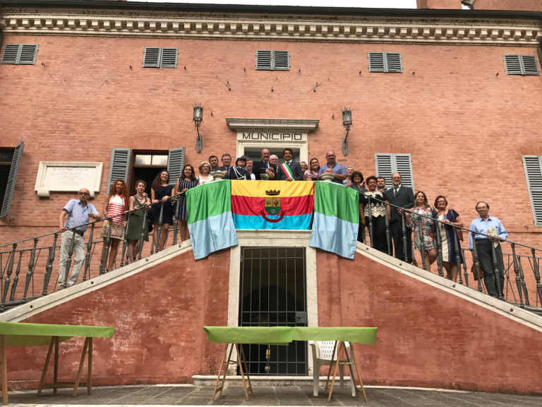 Emigrato Ficarolese 2017