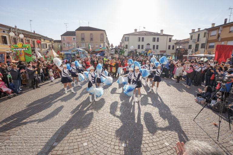 Carnevale di Ficarolo 2018