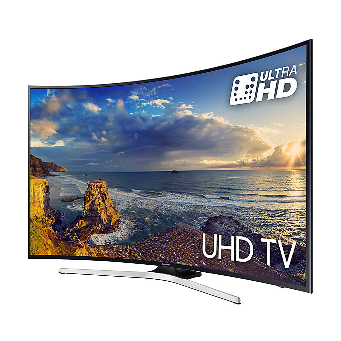 2° Premio: Samsung Smart TV LED 49 pollici
