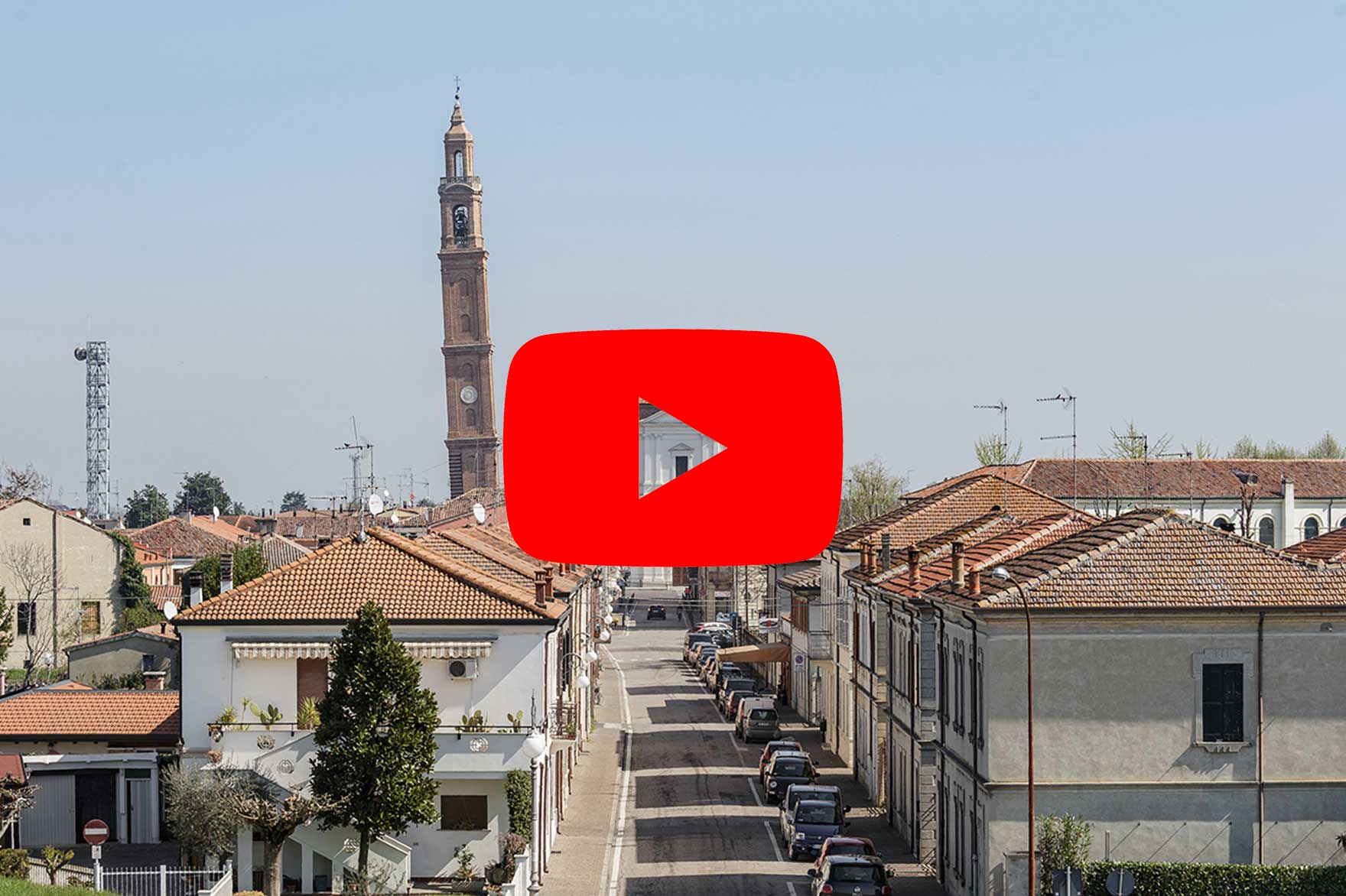 Pro Loco Ficarolo arriva su YouTube