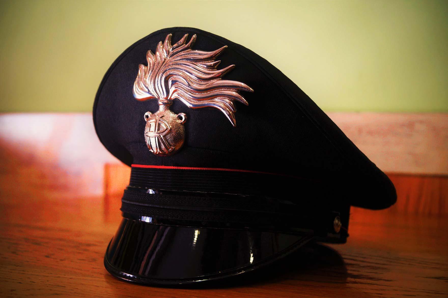 Lotta alle truffe: incontro con i Carabinieri