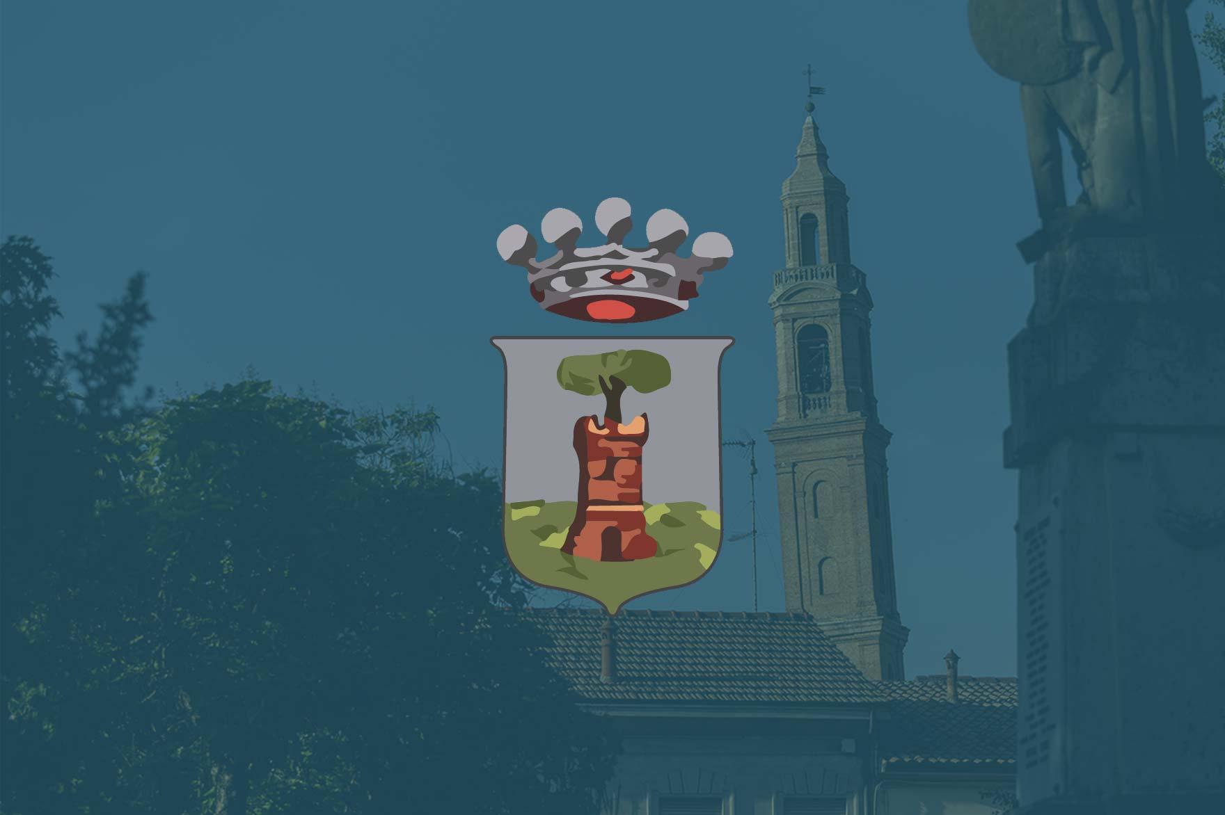 Il nuovo logo di Pro Loco Ficarolo