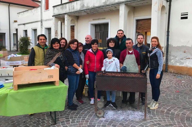 San Martino, Pro Loco Ficarolo in fiera a Castelmassa
