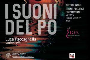 I suoni del Po, Luca Paccagnella in concerto