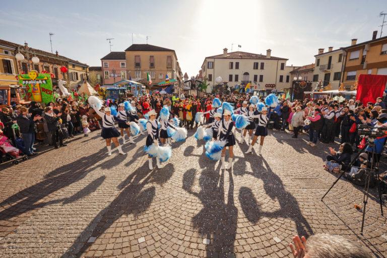 Carnevale di Ficarolo 2019