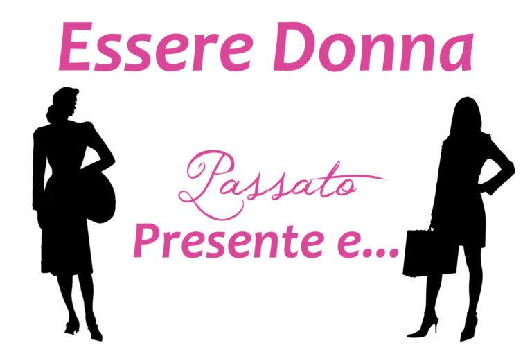 Essere Donna, 8 marzo 2019 a Ficarolo