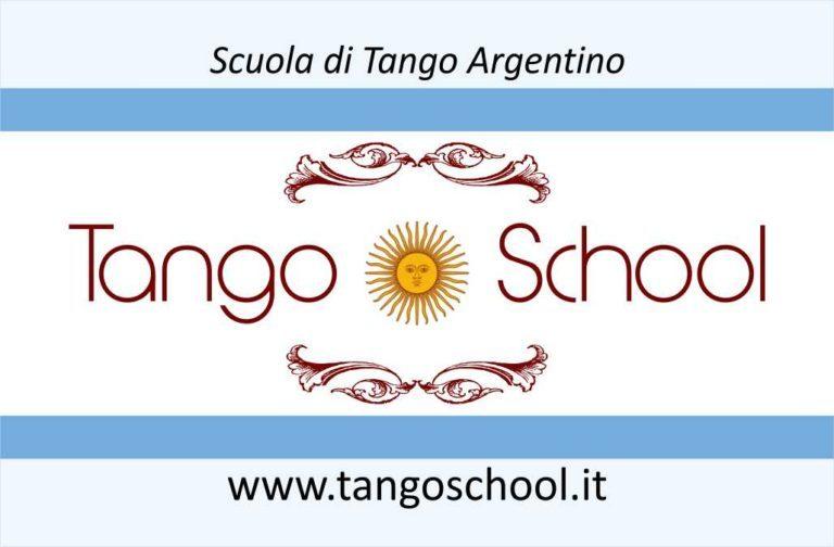 Tango a Ficarolo con L'associazione Tango School