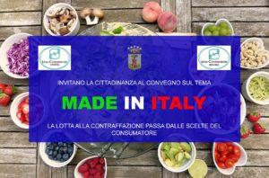 Made in Italy, lotta alla contraffazione