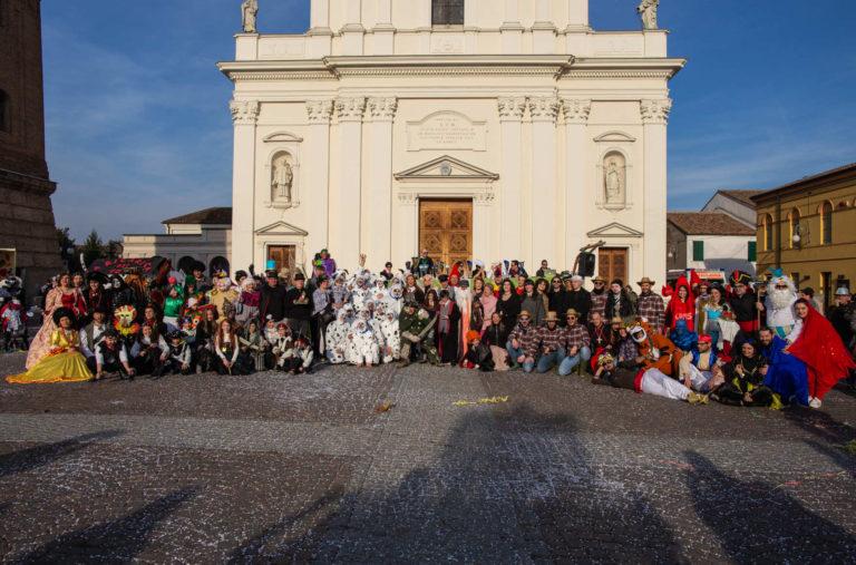 Carnevale di Ficarolo 2020