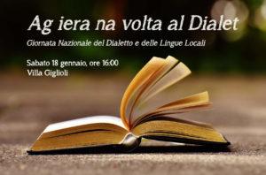 Giornata Nazionale del Dialetto 2020