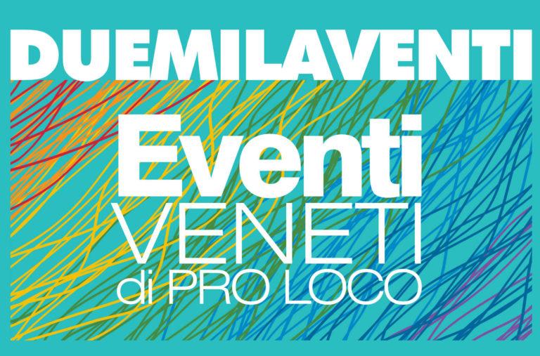 Eventi Veneti 2020, Pro Loco Ficarolo c'è!