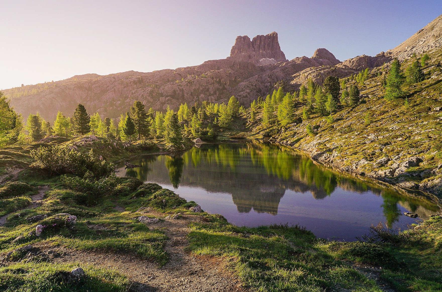Veneto Outdoor, un'app per il turismo lento