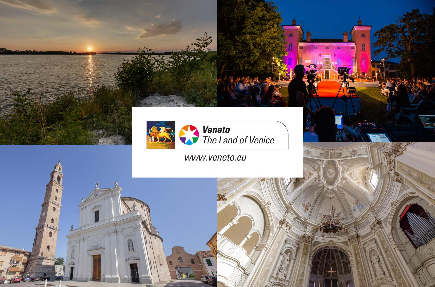 The Land of Venice e non solo, sosteniamo il rilancio del turismo in Veneto e in Italia!