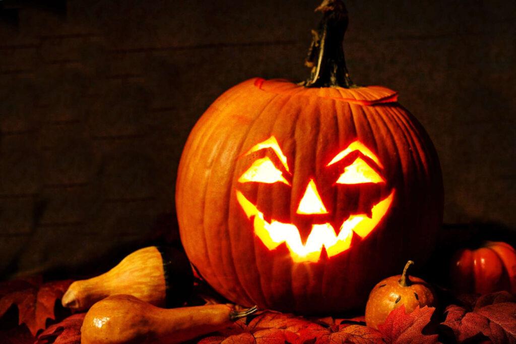 "Il Samonios e le ""lumaze"", l'Halloween italiano"