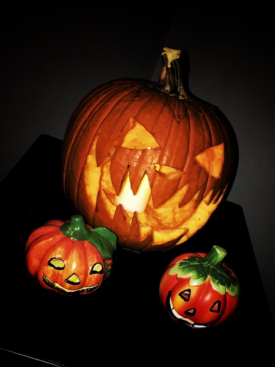 "Il Samonios e le ""lumaze"", l'Halloween italiano 1"