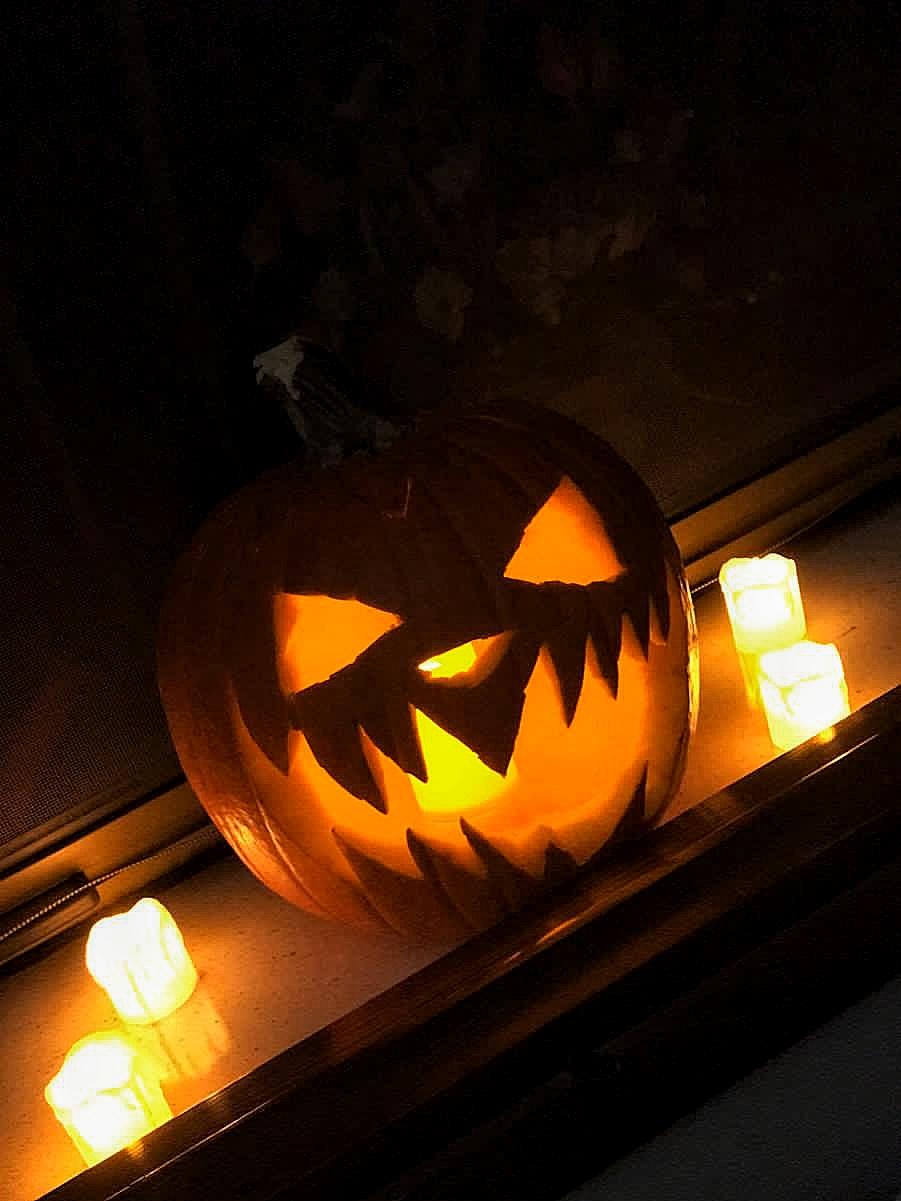 "Il Samonios e le ""lumaze"", l'Halloween italiano 2"