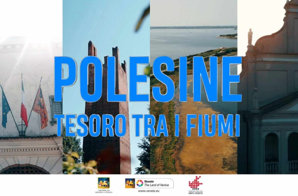 Polesine - Tesoro tra i Fiumi