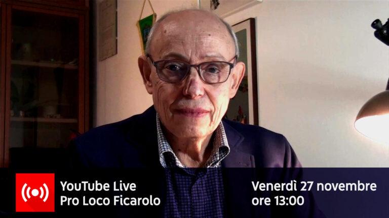 """Sandro Mantovanini presenta """"120 Colpi di Falce"""""""