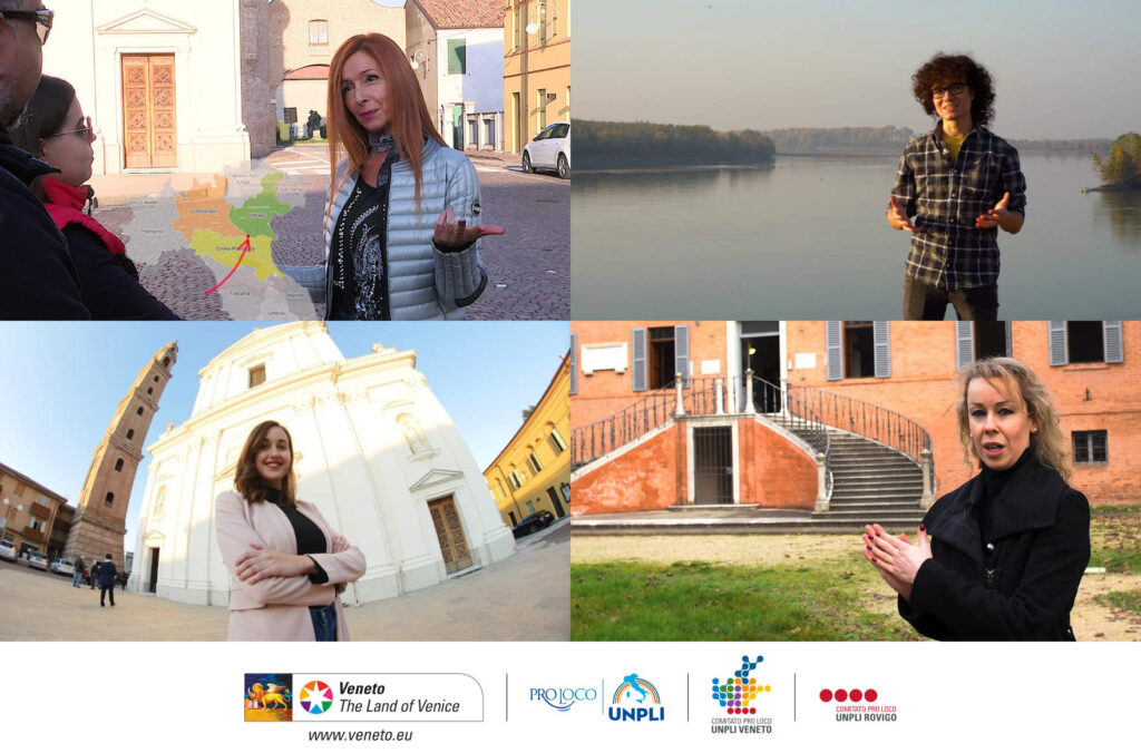 The Land of Venice, i nostri primi documentari su Ficarolo
