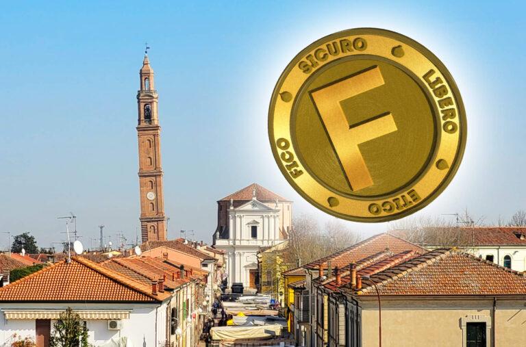 Ficoin, a Ficarolo nasce la criptovaluta etica che fa tremare i colossi finanziari