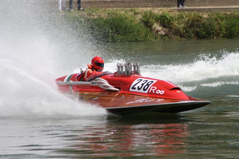 Raid Pavia-Venezia, il 6 giugno 2021 torna la corsa sul Po