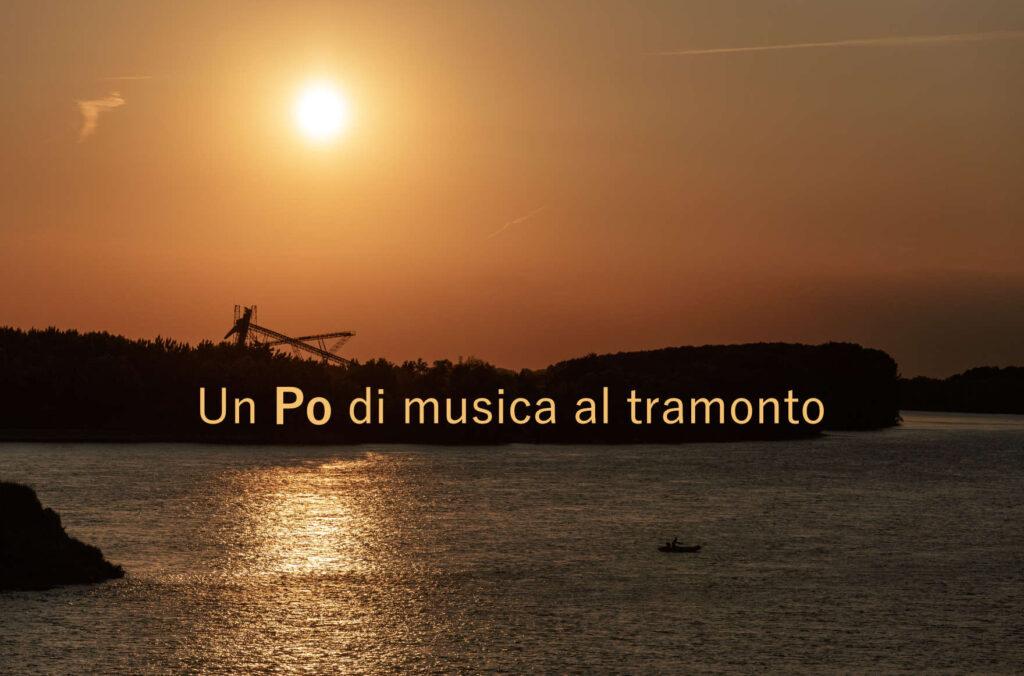 Un Po di Musica al Tramonto, Festa della Musica 2021