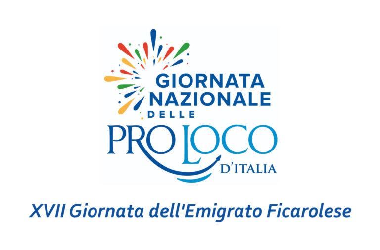 Giornata Nazionale delle Pro Loco d'Italia con gli Emigrati Ficarolesi