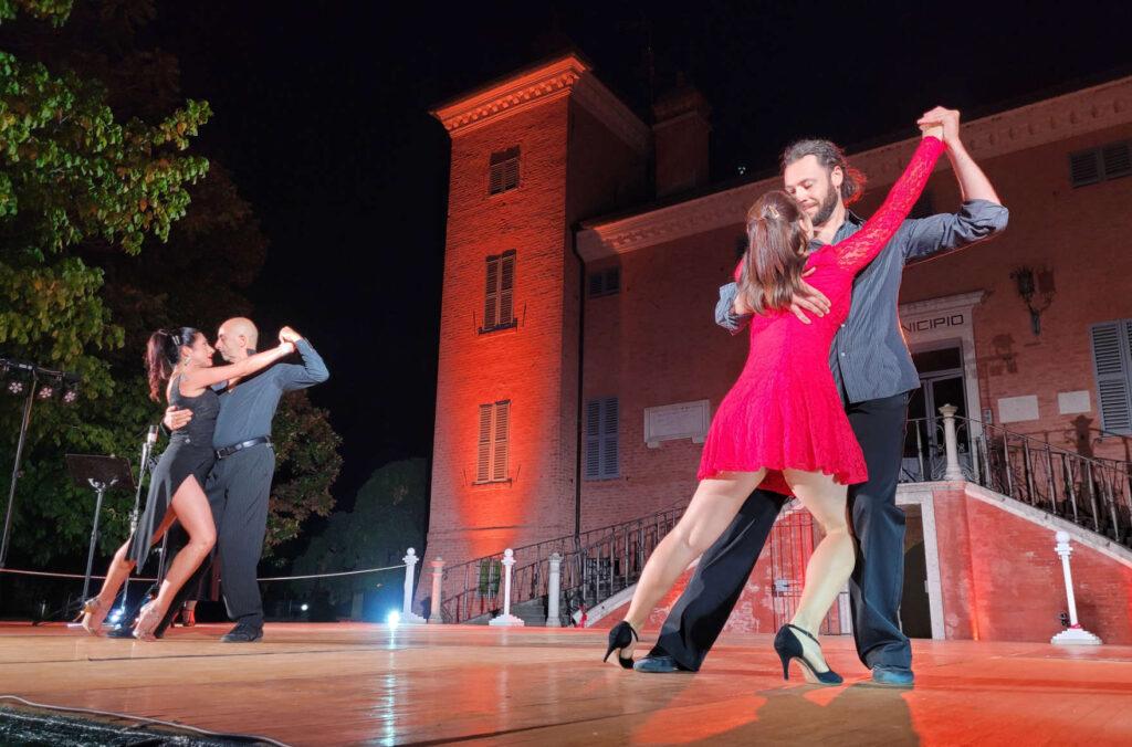 Sulle note del Tango, rivivi la magia!